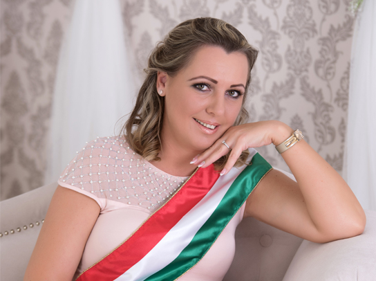Tollas Brigitta