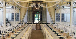 Esküvői helyszínek kastély