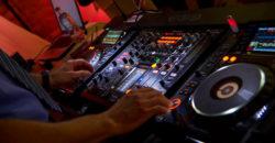 Esküvői zene DJ