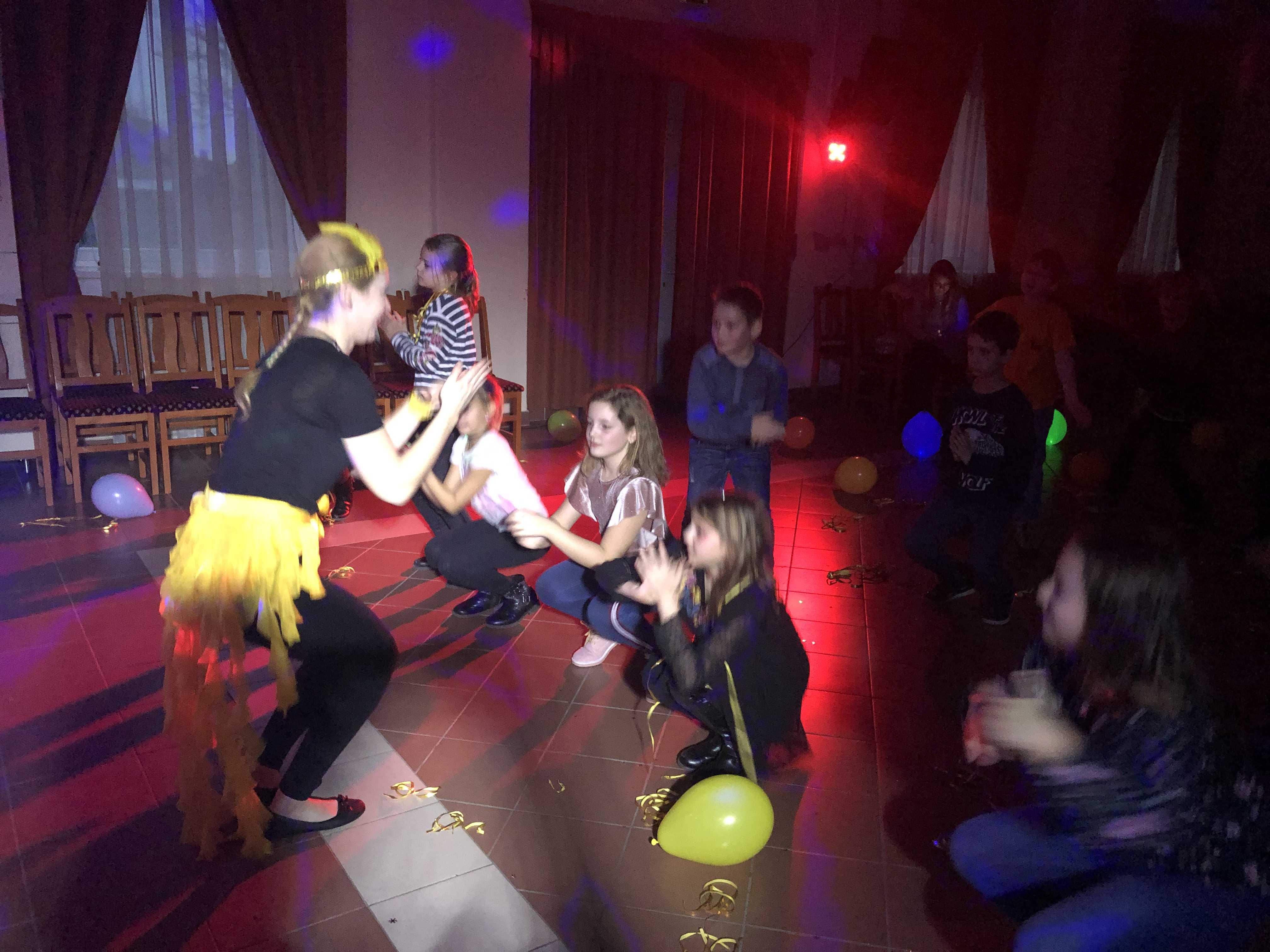 gyerek szülinap szervezés Debrecen