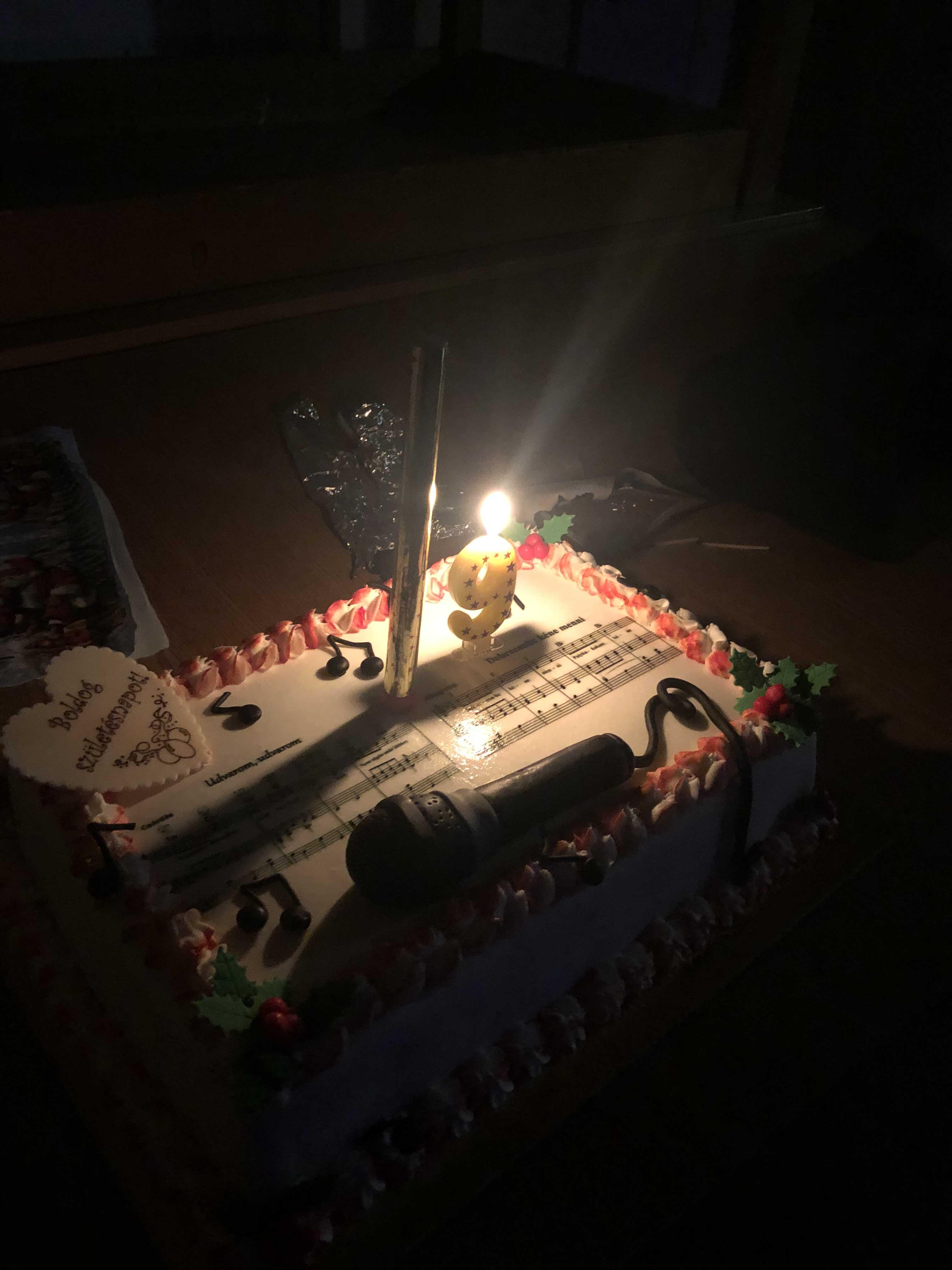 születésnap szervezése