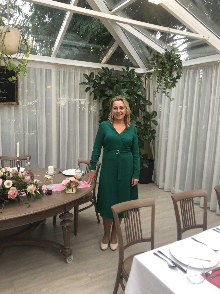 Jardinette Kertvendéglő