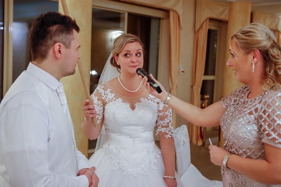 feladat esküvőre pároknak